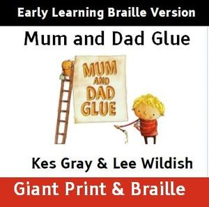 ELB - Mum and Dad Glue