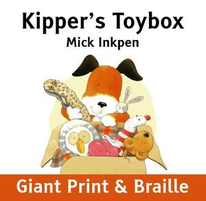 Kippers Toybox
