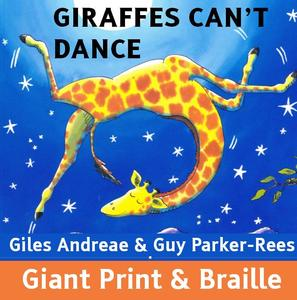 Giraffe's Can't Dance
